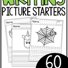 Writing Picture Starters Sets 1-3 {pack of 60} BUNDLE