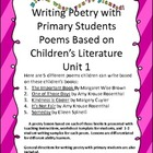 Writing Poetry with Primary Students Based on Children&#039;s L