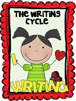 Writing Poster Freebie