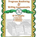 Writing Progress Monitoring