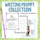Writing Prompt Collection -2nd grade-addresses Common Core