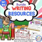 Writing Resource Bundle - Punctuation, Editing, and I'm Do