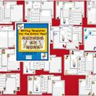 Writing Templates/Graphic Organizers for the Year