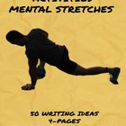 Writing Warmups: Mental Stretches