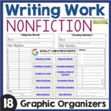 Writing Work for Big Kids: Nonfiction Features