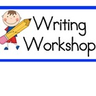 Writing Workshop Procedure