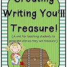Writing You&#039;ll Treasure!