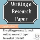 Research Paper - Complete Unit