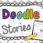 Writing and Drawing with Doodle Stories
