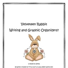 Writing and Graphic Organizer Velveteen Rabbit