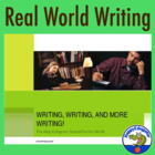 Writing for the Real World PowerPoint