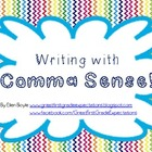 Writing with Comma Sense