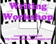 Writing/Reading Workshop