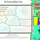 Ww Puzzle by Melissa Yancy for pc