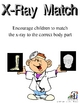 X-Ray Match Activity