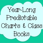 Year Long Projectable Predictable Chart Prompts