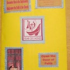 Year of Faith Catholic Lapbook