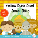 Yellow Brick Road Social Skills