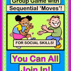 """You Can All Join In!"" - Bring Kids Together with a Group Game!"