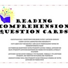 You Think It's Easy Being the Tooth Fairy: Comprehension Q