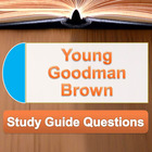 Young Goodman Brown - 20 study guide questions with key
