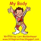 Your Human Body Flipchart