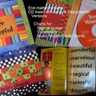 """You're Wonderful"" Traditional Hardback Picture Book (with"