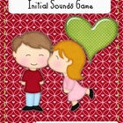 You're a Heartbreaker ~ Initial Sounds Game