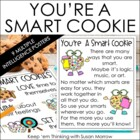 You're a Smart Kid:  Multiple Intelligence Posters for Kids