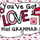 You&#039;ve Got Love Mail-Grammar Pack
