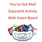You've Got Mail from Exponents