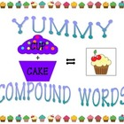 Yummy Compound Words