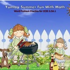 Yummy Summer Fun with Math Word Problems CCSS 2.OA.1