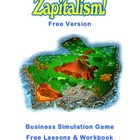 Zapitalism - Learning Economics Sims Math Accounting Finan