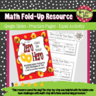 Zero Can Be Your Hero - Multiplication Patterns with Multi