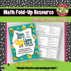 Zero Can Be Your Hero with Division - Patterns with Multip