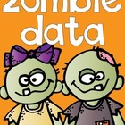 Zombie Data!! Learning All About Graphs