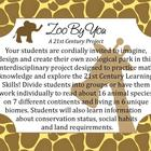 Zoo By You - A 21st Century, Interdisciplinary Math Project