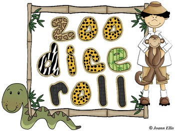 Zoo Dice Roll
