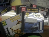 Zoo Guide CD Collection, set of 7