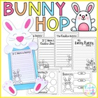 bunny hop {a craftivity}