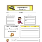 construct a story summary
