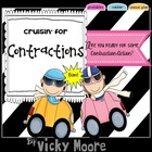 contractions ~ { cruisin' for contractions } unit