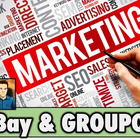eBay Groupon QuiBids Lesson Activity