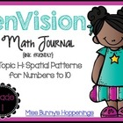 enVision Topic 1-1 Math Journal {Free}