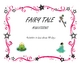 fairy tale minilessons