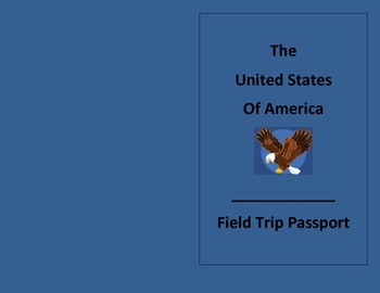 field trip passport