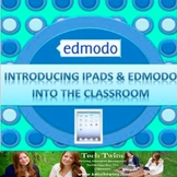 iPad/ Edmodo-Introducing iPads to your classroom and Edmodo