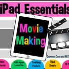 iPad Essentials- Movie Making