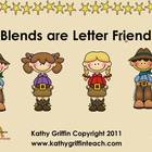 iPad iPod iPhone Blends Are Letter Friends